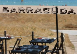 BARRACUDA RESTAURANTE