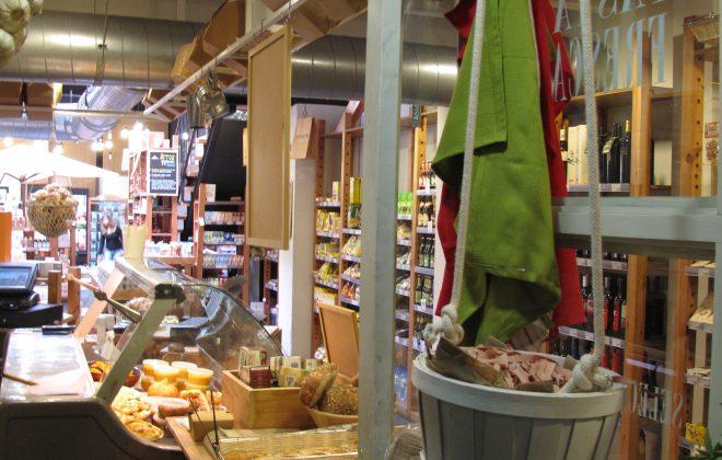 Organic Market Gràcia