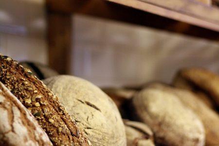 Obrador de Pan, la Boulangerie d'Organic Market