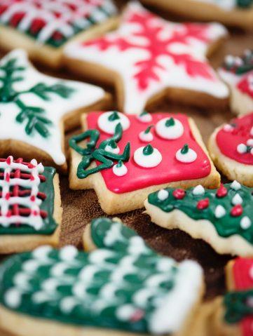 Disfruta de los dulces navideños sin engordar